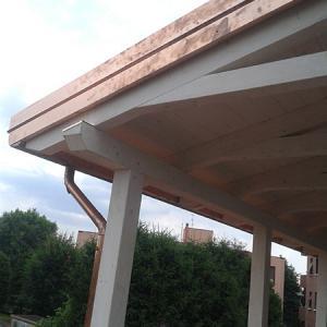 Sferrotrutture in legno e